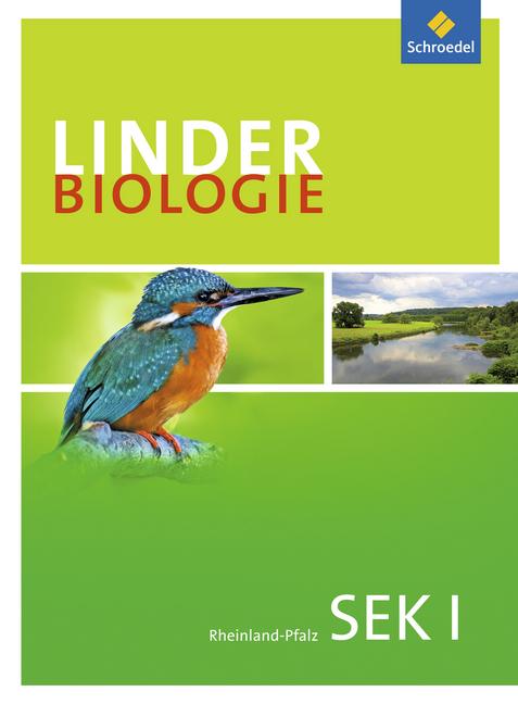 LINDER Biologie 7- 10. Schülerband 7 - 10. Rhei...