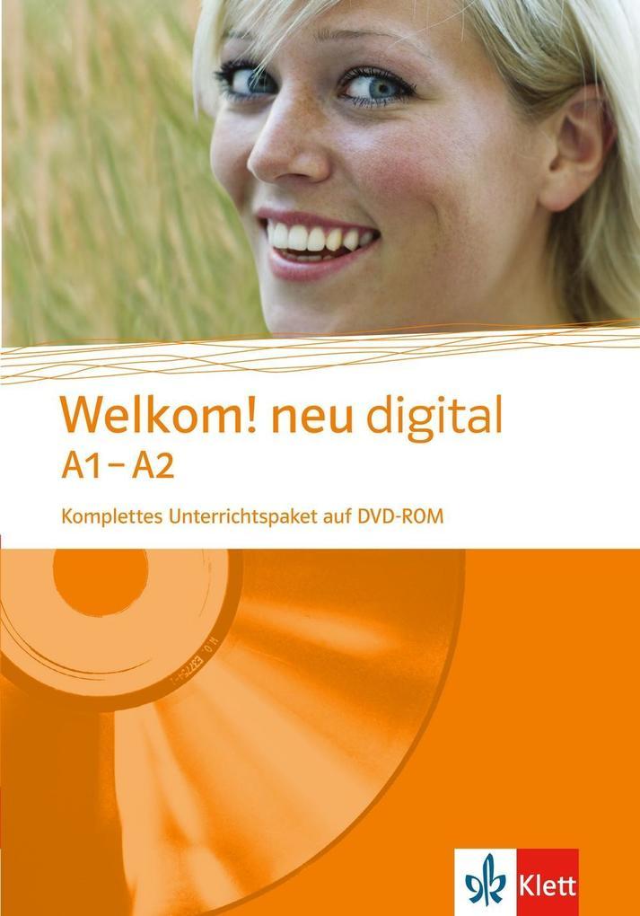 Welkom! Neu A1-A2 digital