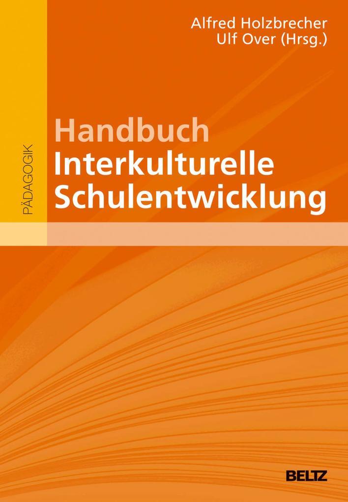 Handbuch Interkulturelle Schulentwicklung als e...