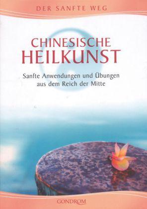 Chinesische Heilkunst als Buch von
