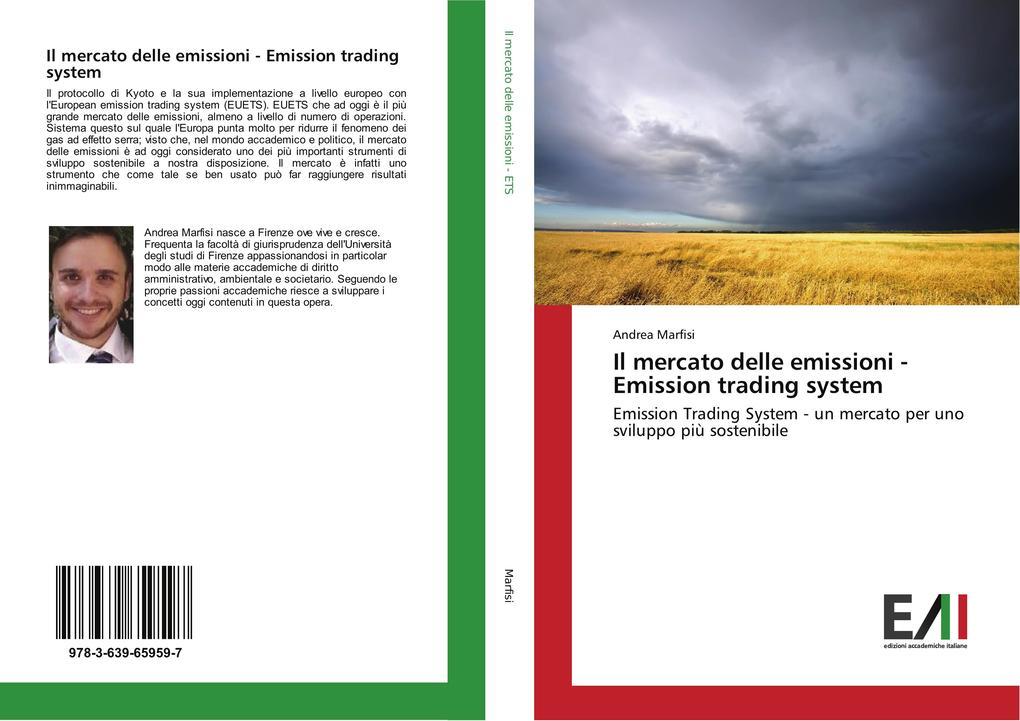 Il mercato delle emissioni - Emission trading s...