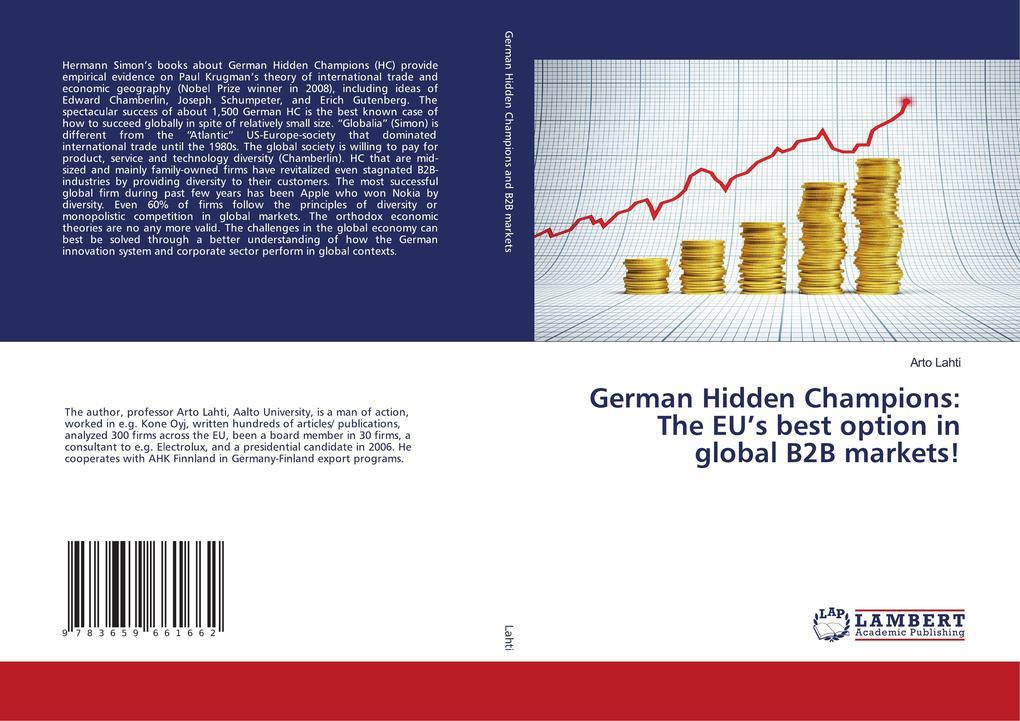 German Hidden Champions: The EU´s best option i...