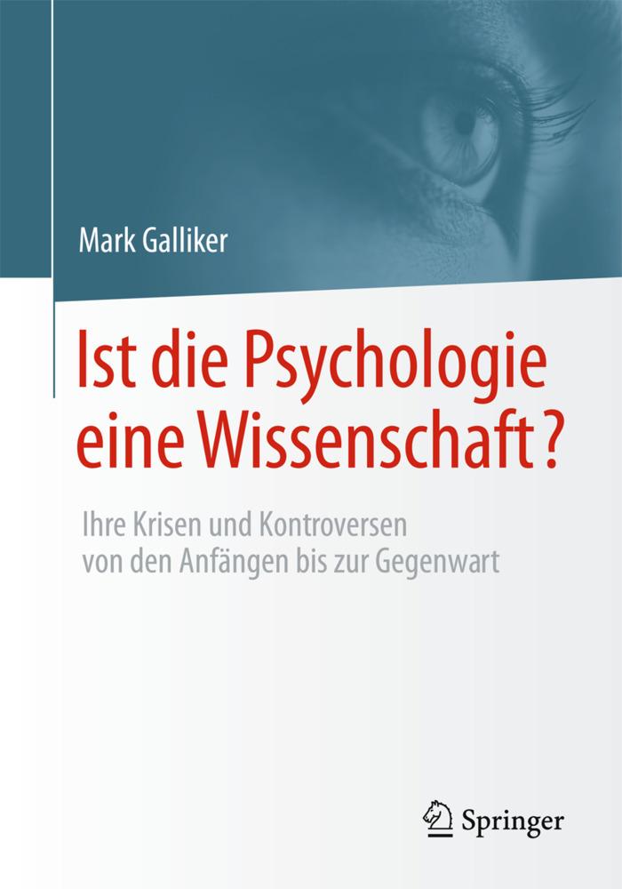 Ist die Psychologie eine Wissenschaft? als Buch...