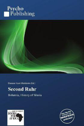 Second Ruhr als Buch von