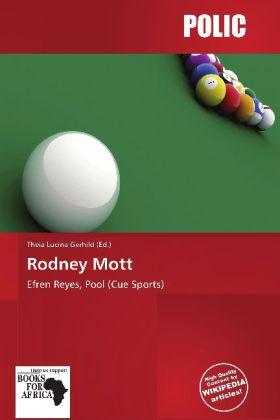 Rodney Mott als Buch von