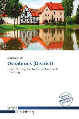 Osnabrück (District) als Buch von