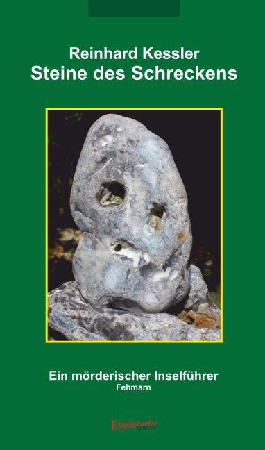 Steine des Schreckens als Taschenbuch von Reinh...