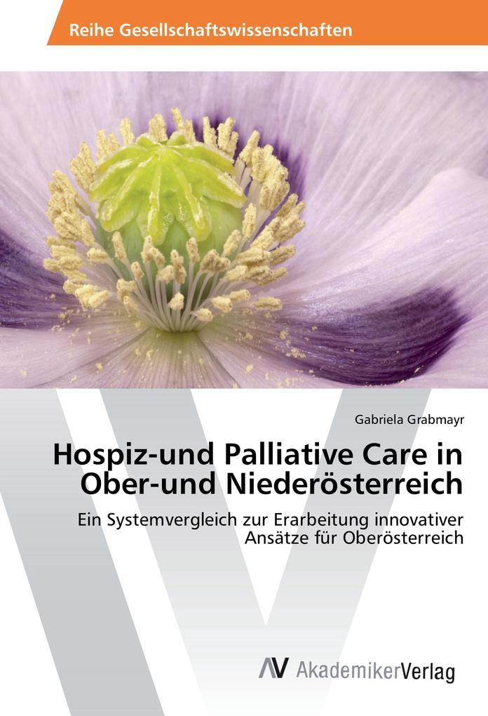 Hospiz-und Palliative Care in Ober-und Niederös...