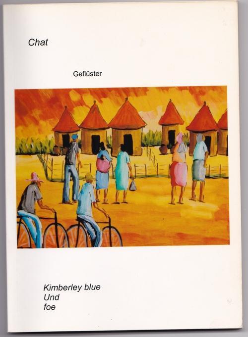 Chat Geflüster als eBook Download von Rosi Talbot