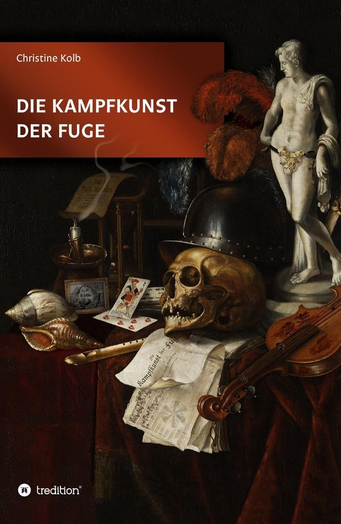 Die Kampfkunst der Fuge als eBook Download von ...