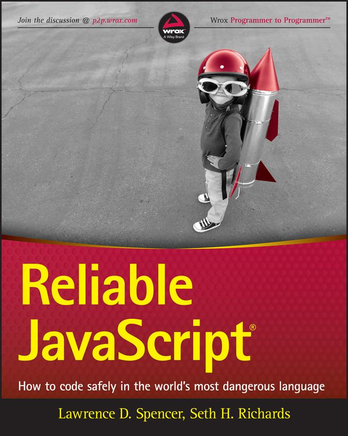 Reliable JavaScript als eBook Download von Lawr...