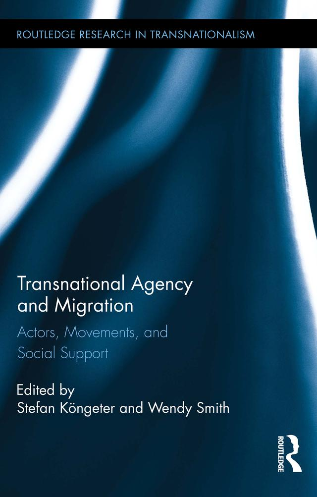 Transnational Agency and Migration als eBook Do...