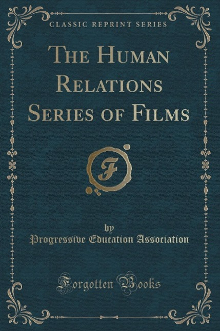 The Human Relations Series of Films (Classic Re...
