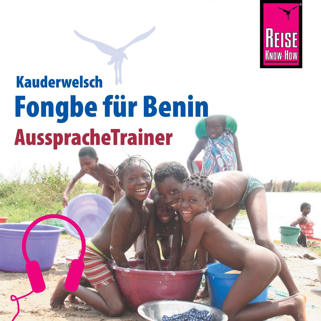 Reise Know-How Kauderwelsch AusspracheTrainer F...