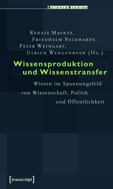 Wissensproduktion und Wissenstransfer als eBook...