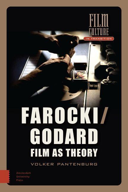 Farocki/Godard als eBook Download von Volker Pa...