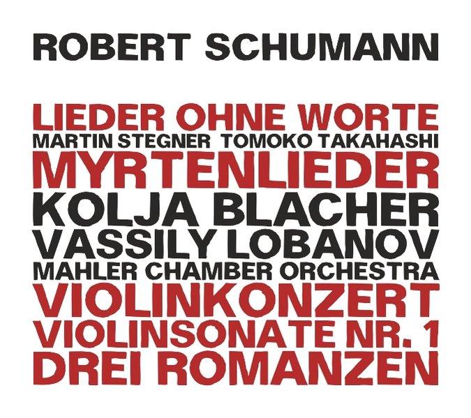 Robert Schumann - Klassik aus Berlin