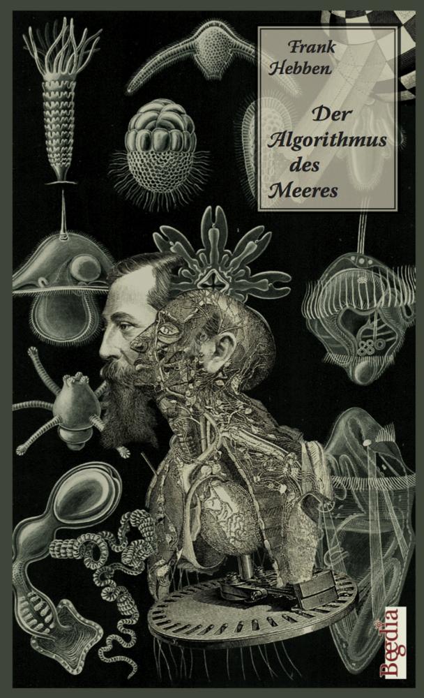 Der Algorithmus des Meeres als Buch von Frank H...