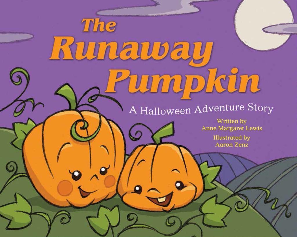 The Runaway Pumpkin als eBook Download von Anne...