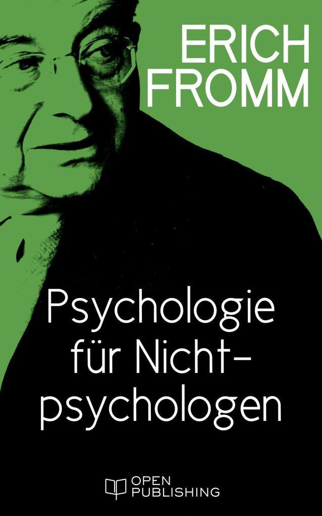 Einführung in H. J. Schultz Psychologie für Nic...