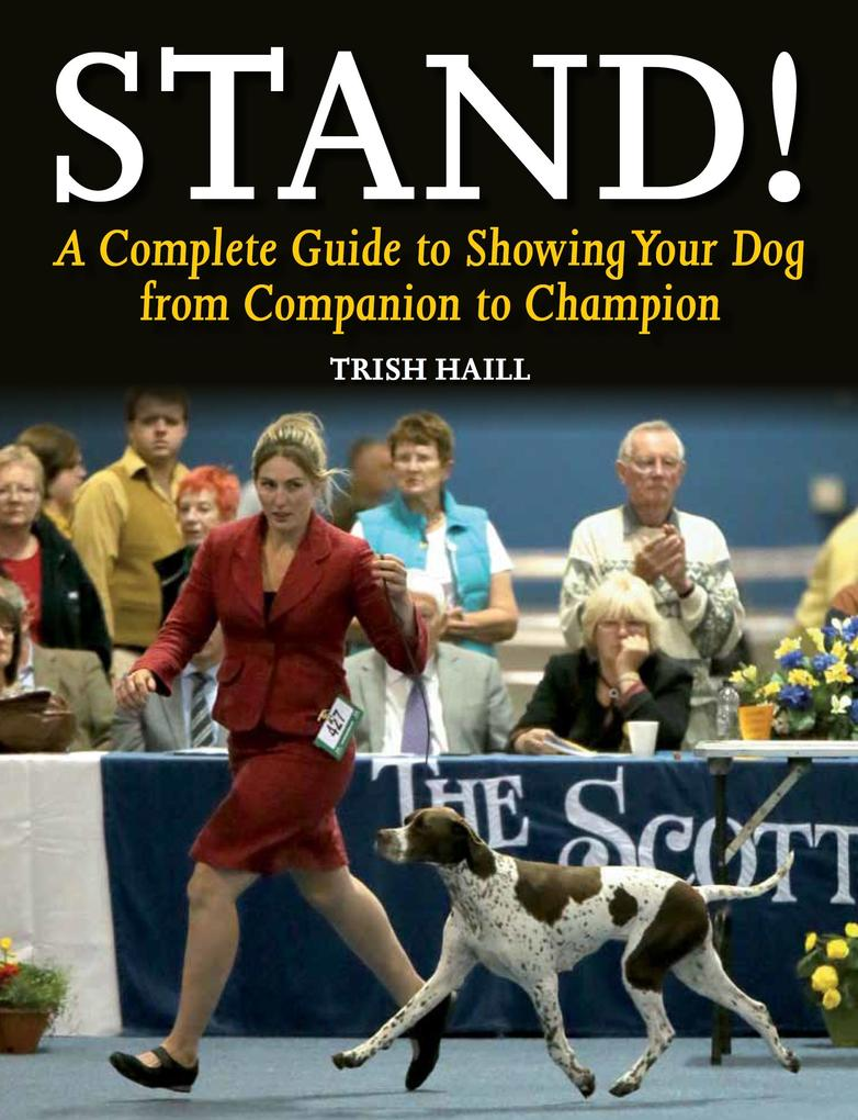 Stand! als eBook Download von Trish Haill