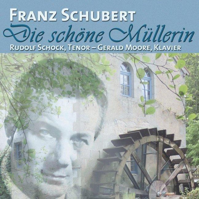 Rudolf Schock singt Franz Schubert