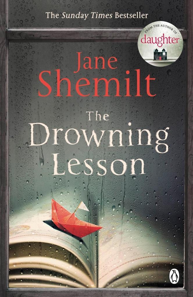 The Drowning Lesson als eBook Download von Jane...