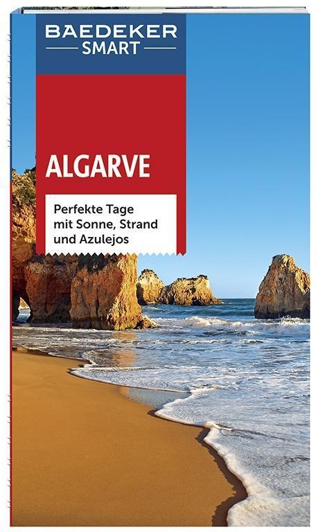 Baedeker SMART Reiseführer Algarve als Buch von...