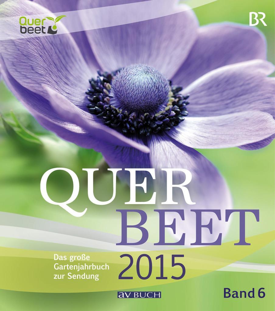 Querbeet 2015 (6) als eBook Download von Tobias...