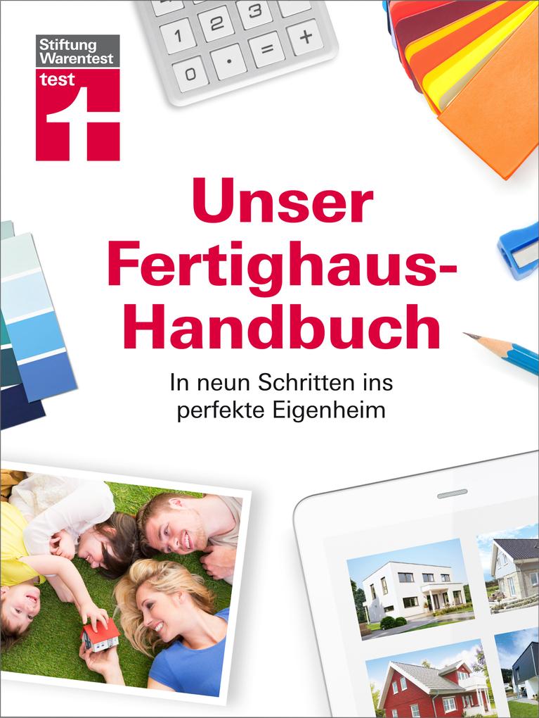 Unser Fertighaus-Handbuch als eBook Download vo...