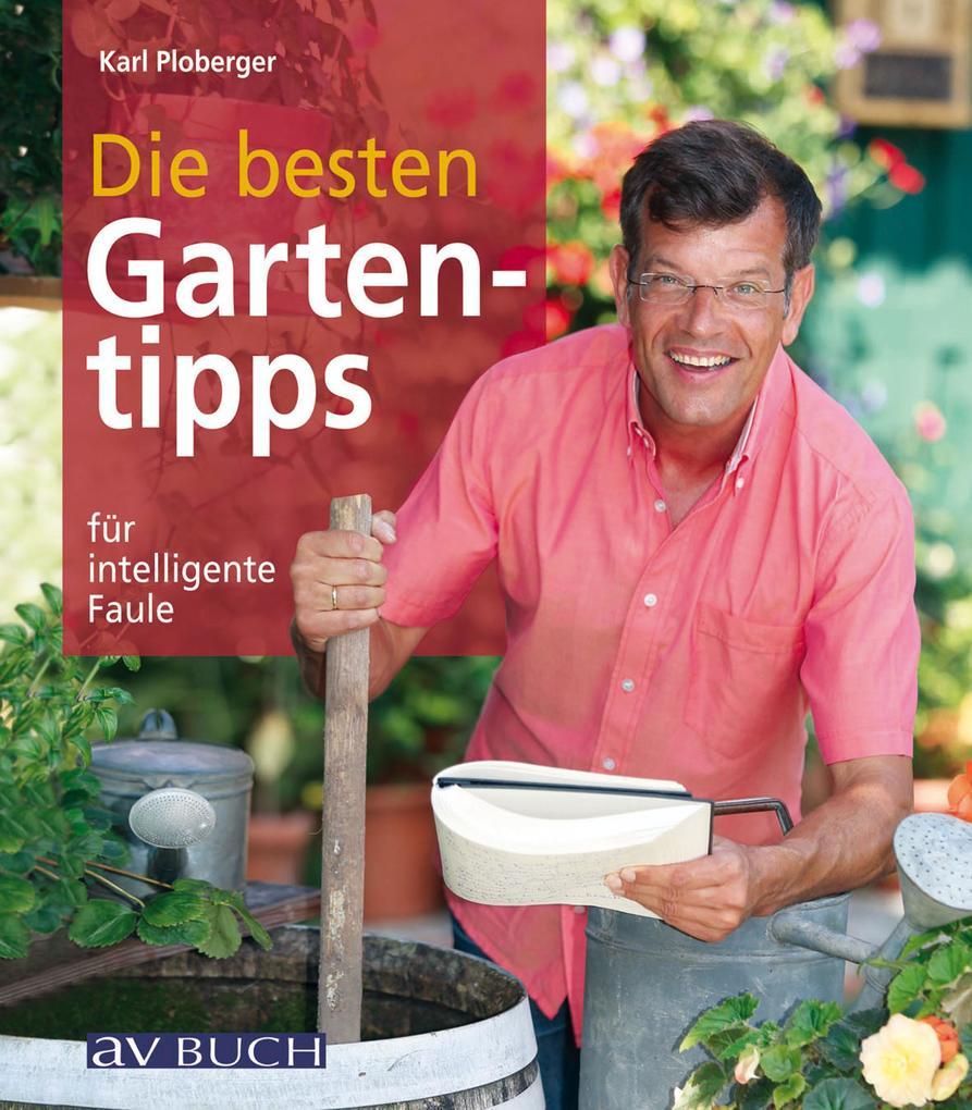Die besten Gartentipps als eBook Download von K...