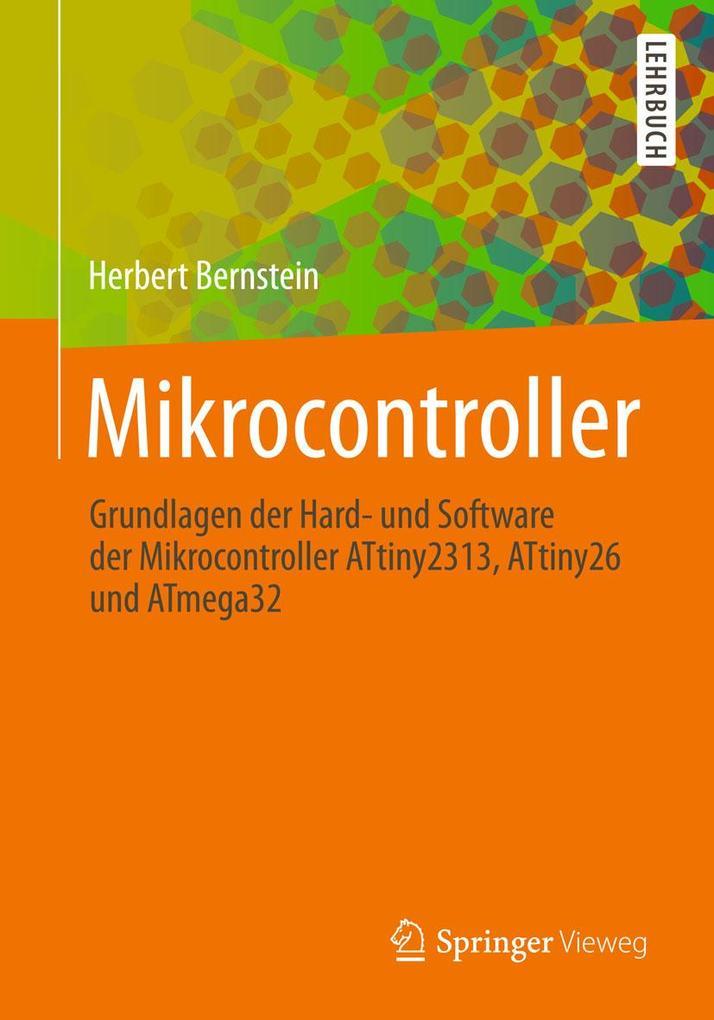 Mikrocontroller als eBook Download von Herbert ...