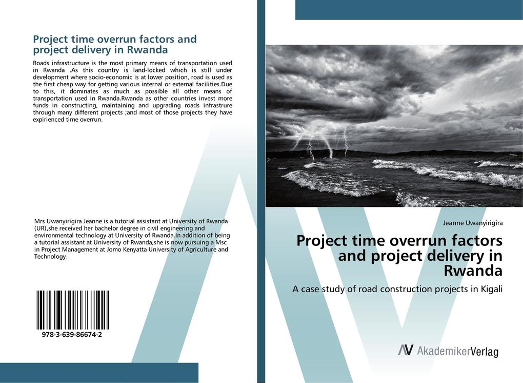 Project time overrun factors and project delive...