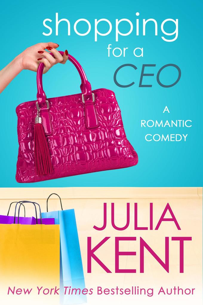 Shopping for a CEO (Shopping series, #7) als eB...