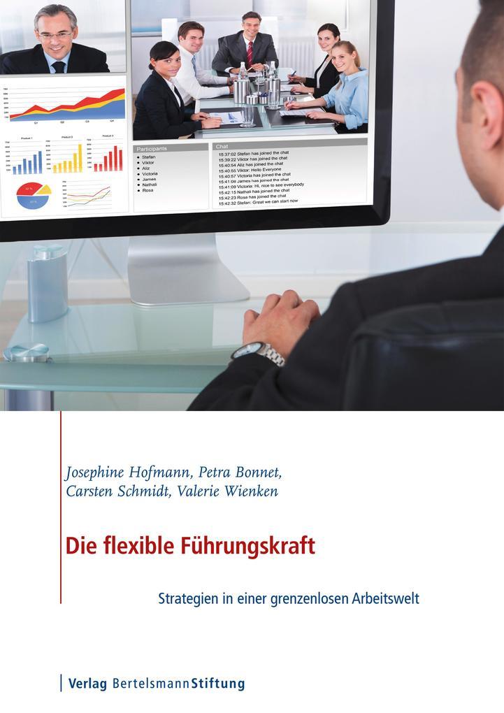Die flexible Führungskraft als eBook Download v...