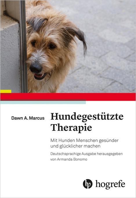 Hundegestützte Therapie als eBook Download von ...
