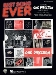 Best Song Ever Sheet Music als eBook Download von