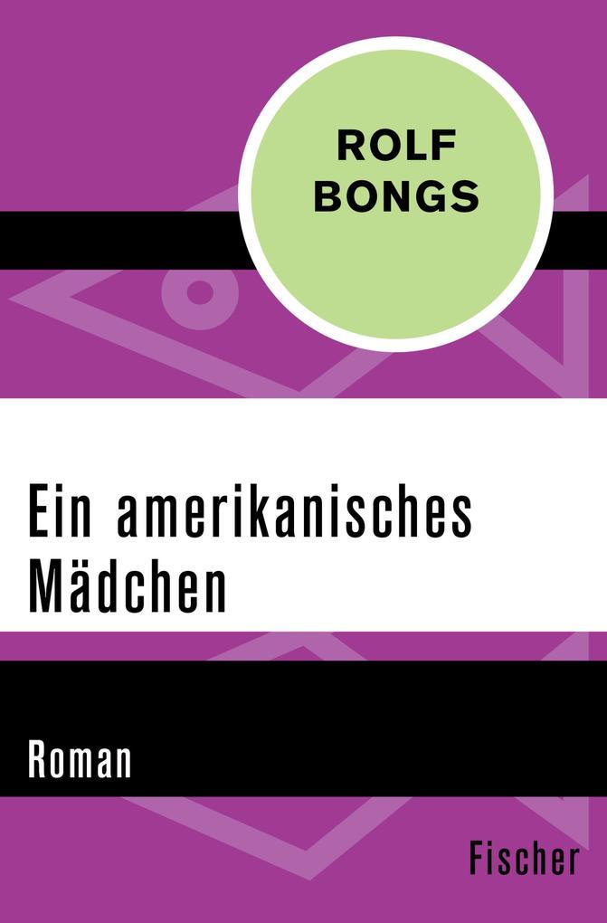 Ein amerikanisches Mädchen als eBook Download v...