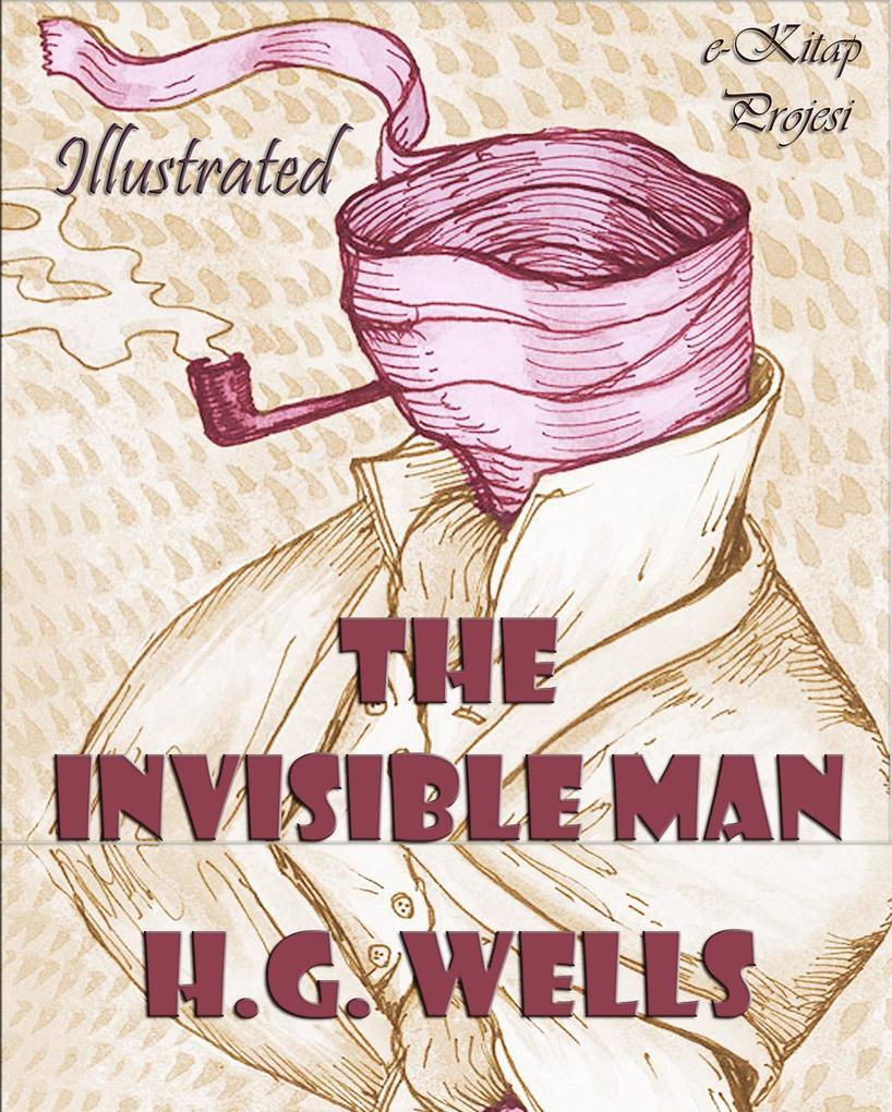 9786155564956 - H. G. Wells: Invisible Man als eBook Download von H. G. Wells - Könyv