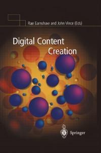 Digital Content Creation als eBook Download von