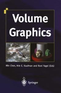Volume Graphics als eBook Download von
