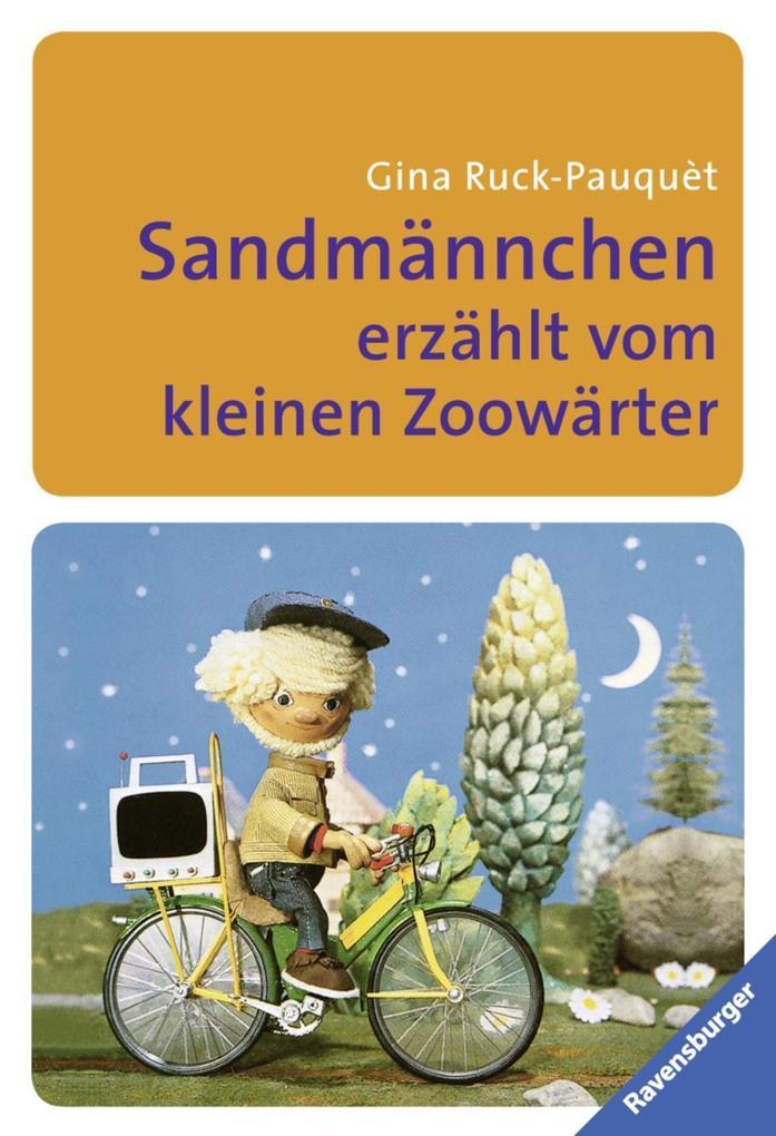 Sandmännchen erzählt vom kleinen Zoowärter als ...
