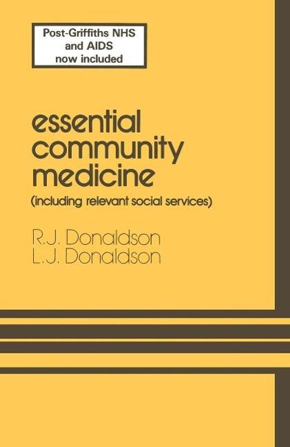 Essential Community Medicine als eBook Download...