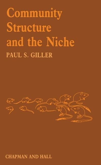 Community Structure and the Niche als eBook Dow...