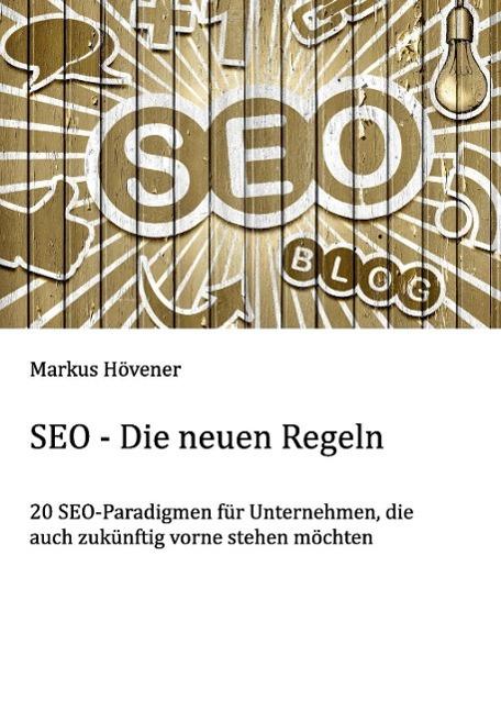 SEO - Die neuen Regeln als eBook Download von M...