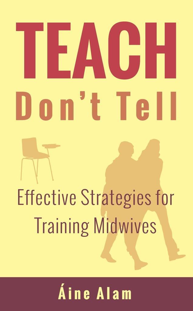 Teach Don´t Tell als eBook Download von Aine Alam
