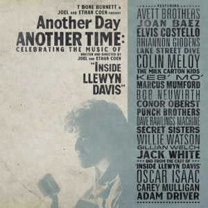 Another Day,Another Time:Celebrating Music Of Ins