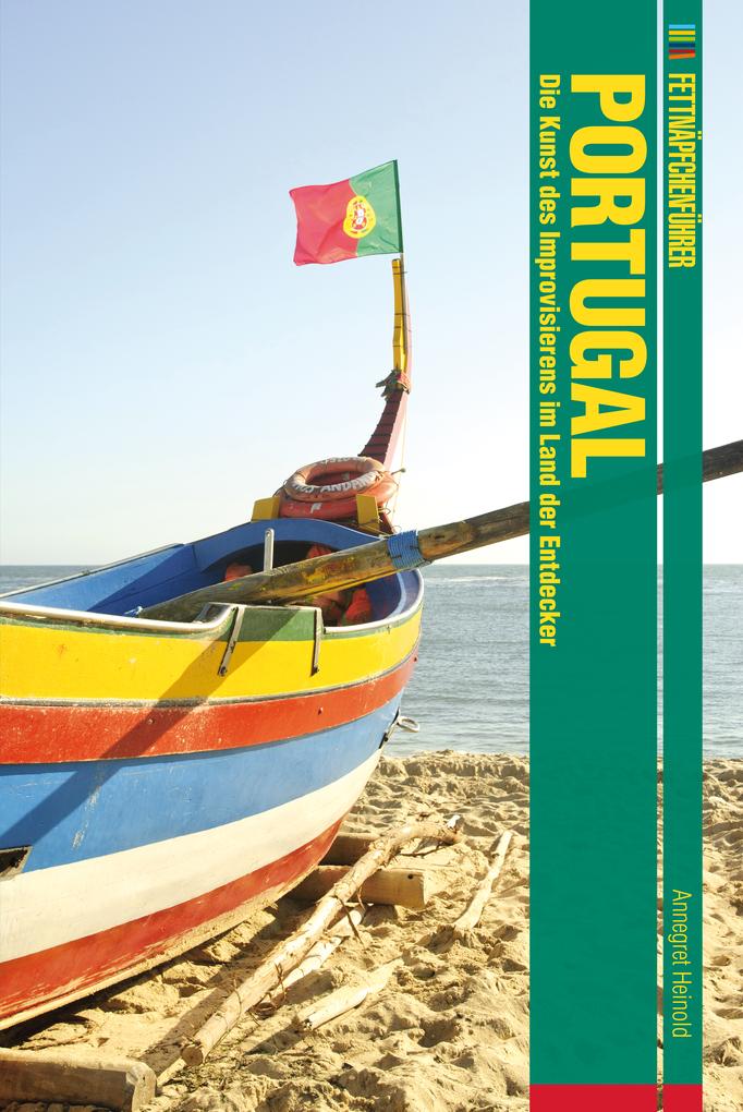 Fettnäpfchenführer Portugal als eBook Download ...
