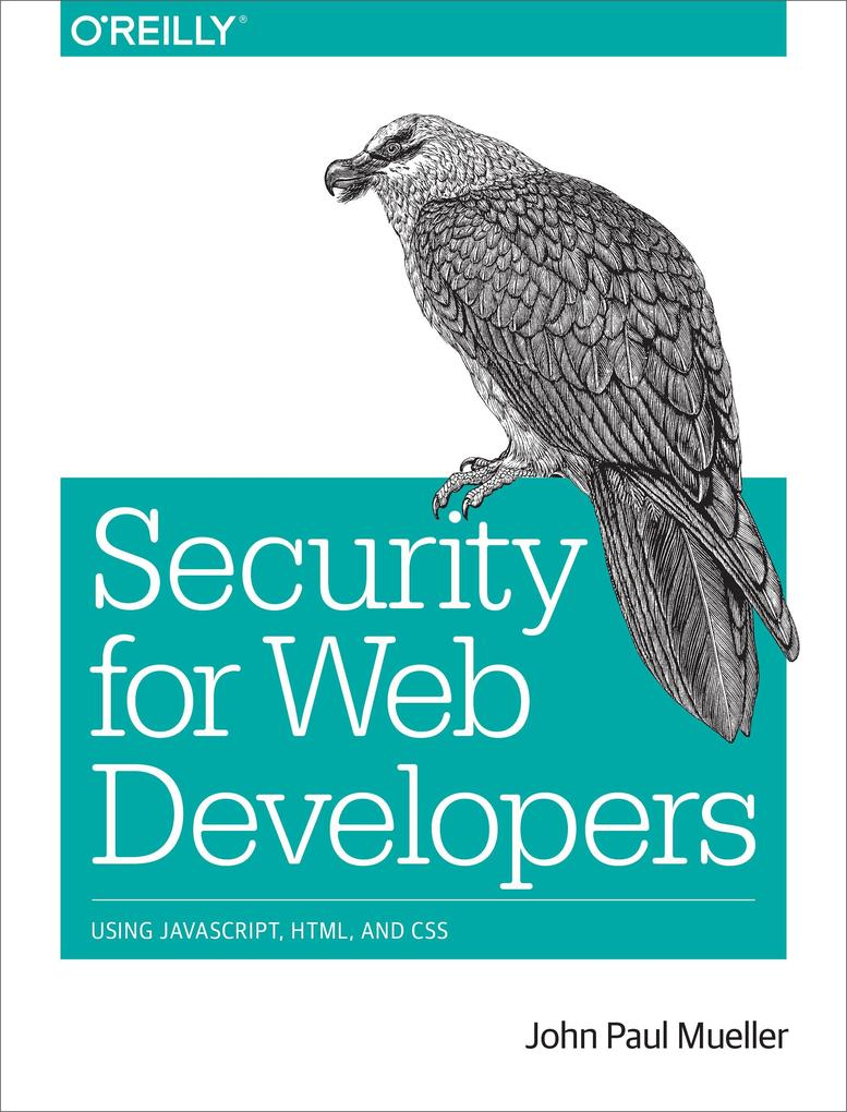 Security for Web Developers als eBook Download ...