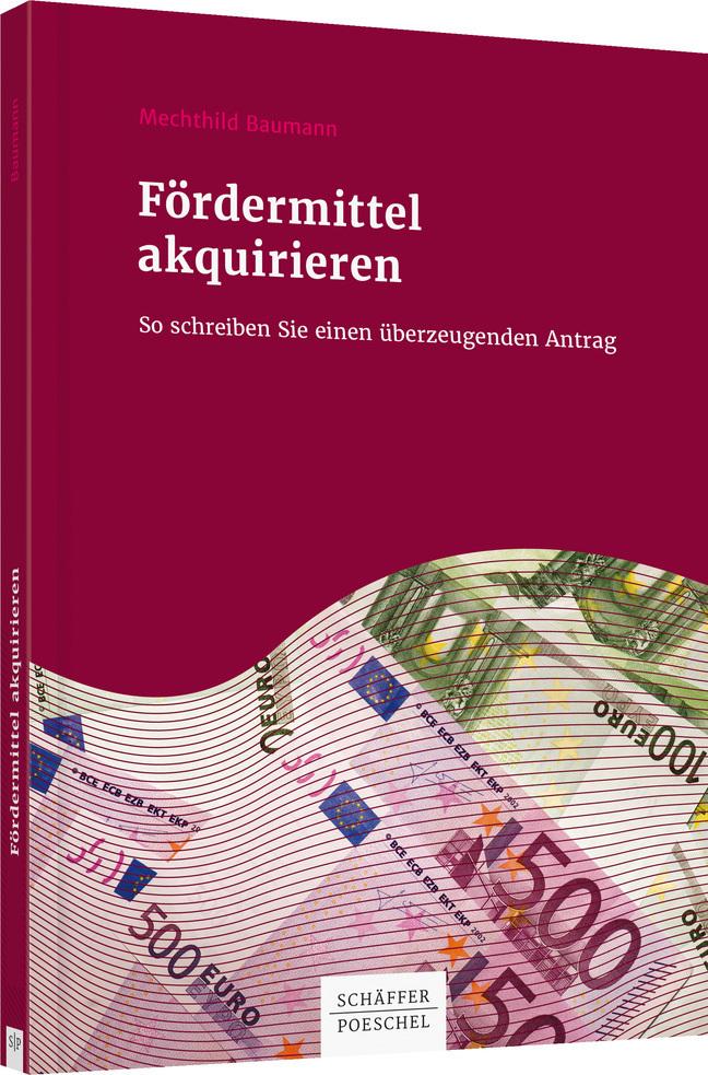 Vorschaubild von Fördermittel akquirieren als Buch von Mechthild Baumann